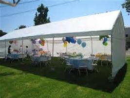 Tent 20' by 30'