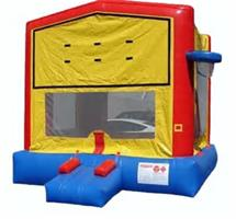 Banner Bounce House