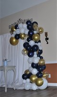 9 Foot Balloon Garland